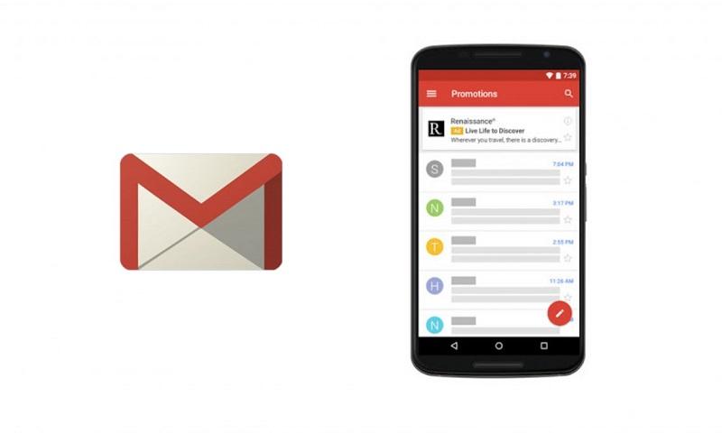 Quảng cáo google Gmail tại Đà nẵng